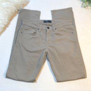 J Brand Kane Straight Cut Men's Khakis Jeans
